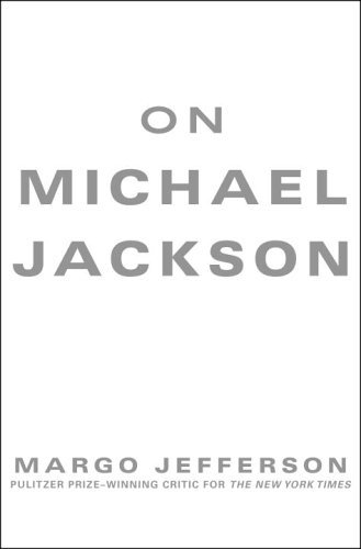 By Margo Jefferson On Michael Jackson [Hardcover]