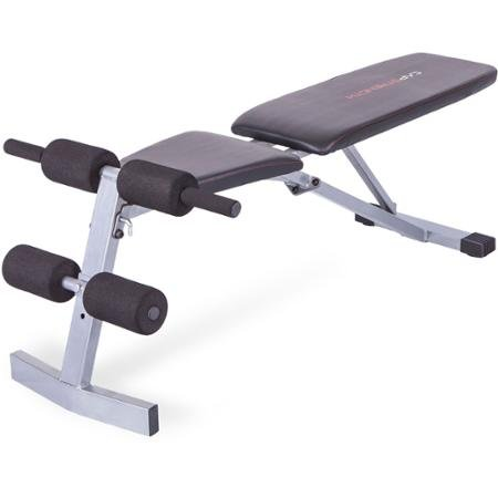 CAP Strength FID Bench Ideal for Dumbbell and Abdominal Exercises by CAP Barbell