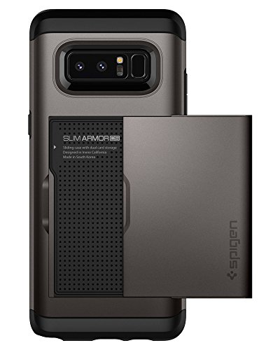 Spigen Slim Armor CS Galaxy Note 8 Case with Slim