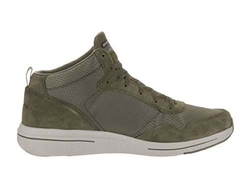 Equalizer Skechers Mens Olive Shoe 2 Skechers 0 Mens Casual Swillin qZ5atSxwE