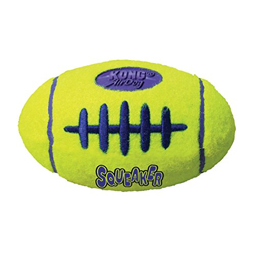 Chase Football - Squeaker Football Large