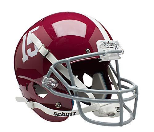 NCAA Alabama Crimson Tide Replica XP - Helmet Football Schutt Full Size