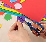 Juvale 24-Pack Bulk Blunt Tip Scissors for