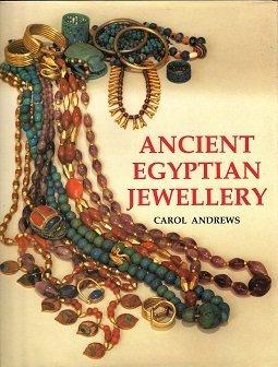 Ancient Egyptian Jewellery