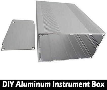 Caja de aluminio para instrumentos, BE-TOOL, caja de aluminio para ...