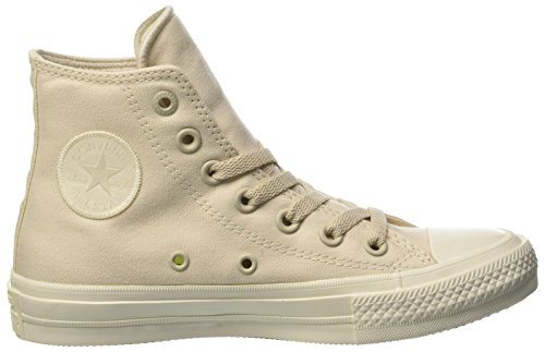 Converse Chuck Taylor All Star II - Zapatillas Unisex Blanco (Parchment/Navy/White)