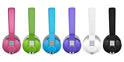 LilGadgets Untangled Pro Children's Wireless Bluetooth Headphones (Multiple Colors Available)