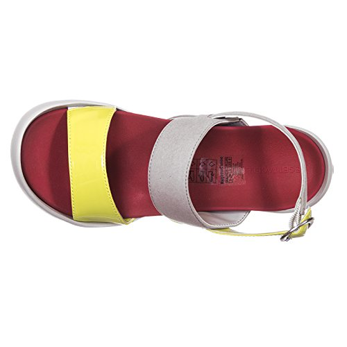 Regetta Canoe W LOWWEDGE MUSES LIGHT GREY