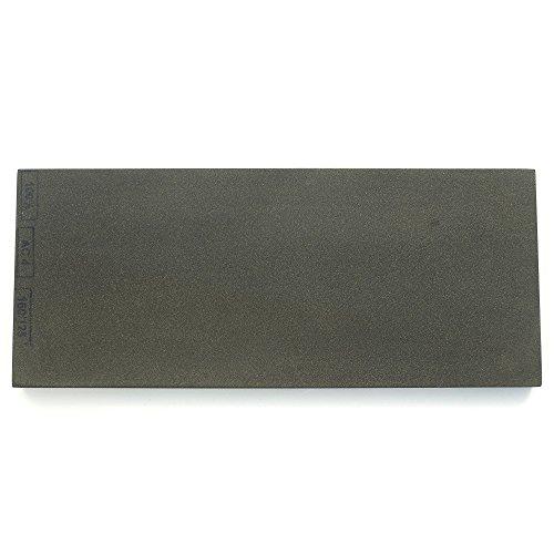 "8"" x 3"" Venev Dual Side Bonded Diamond Bench Stone, Medium + Fine"