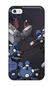 Audrill Fuywtos384yYrjH Case Cover Skin For Iphone 5/5s (ghost In The Shell)