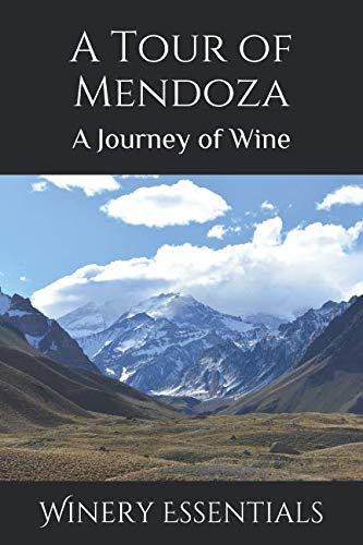 A Tour of Mendoza: A Journey of Wine