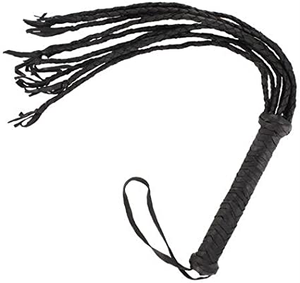 Cat O Nine Tails Whip
