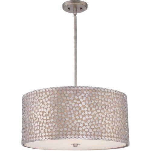 Confetti Lamp - Quoizel CKCF2822OS Confetti Pendant