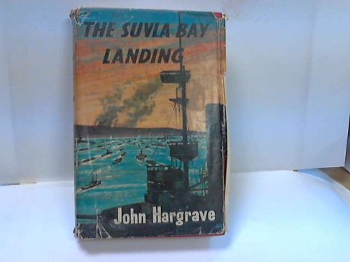 The Suvla Bay landing