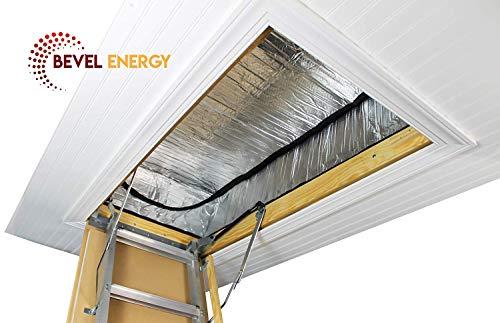 Premium Energy Saving Attic