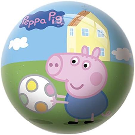 Mondo Toys- Peppa Pig Pelota (2517 U2517): Amazon.es: Juguetes y ...