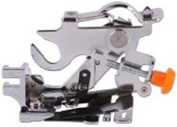 JUKI kräusler RUF Fler falte Leger para G120, G220, DX5, DX7 ...