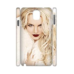 C-EUR Diy Case Britney Spears,customized Hard Plastic case For samsung galaxy note 3 N9000