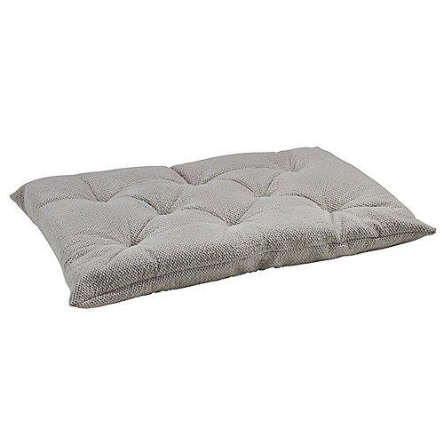 Bowsers Tufted Cushion, Medium, Aspen