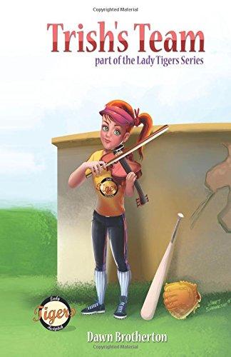 Trish's Team (Lady Tigers) (Volume 1)