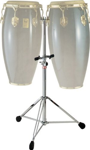 (Gibraltar 9517 Double-braced Double Conga Stand)