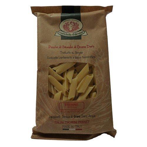 Rustichella d'Abruzzo Trenne Dry Pasta Dry Italian Pasta