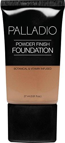 Palladio Powder Finish Foundation Sandy Beige Sandy Beige