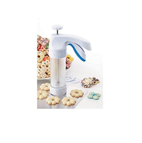 Wilton Comfort Grip Cookie - Spritz Best Cookies Christmas