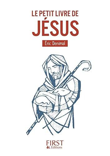 Le Petit Livre de Jésus (French Edition)