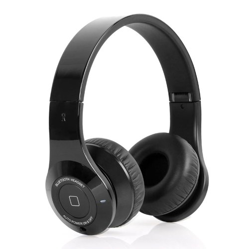 Bluedio B2 Bluetooth Stereo Headset for Mobile Phones - R...