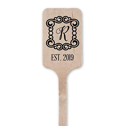 Party Stir Sticks, Wedding Stir Sticks, Custom name, Personalized Drink Stirrer Cocktail Bar 283