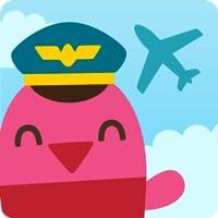 Aviões Sago Mini