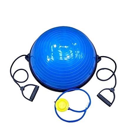 Fitness House Air Balance Step Plataforma de Equilibrio, Adultos ...