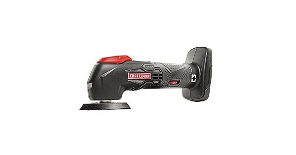 Amazon.com: Craftsman C3 Multi-Tool (Bare Tool) 320.38599 ...