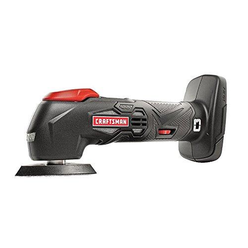 Craftsman C3 Multi-tool (Bare tool) 320.38599 Multitool 19.2V