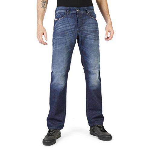 Diesel Men Blue Jeans