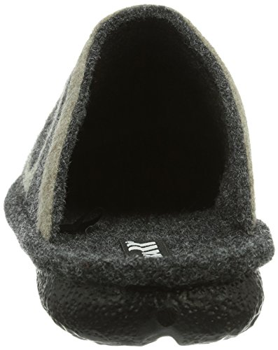 Pantofole Da Donna Romika Mikado 70 Grigio, (grau) 22070 54 710 Grau