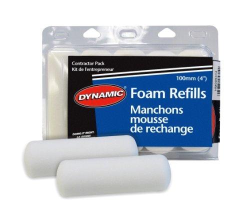 Dynamic HM005314 Roller Refill 10 Pack