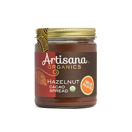 Artisana Organics Hazelnut Cacao Spread, 8 -
