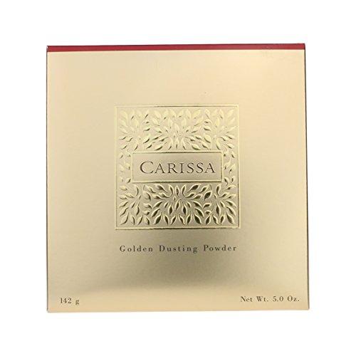 Carissa Golden Dusting Powder For Women 5.0 Oz/142 g Brand New Item In Box! by Kenrose