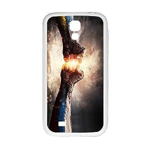 Fight Custom Protective Hard Phone Cae For Samsung Galaxy S4