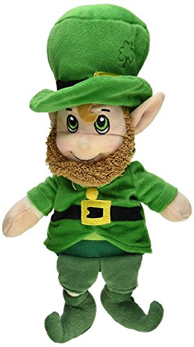 Lucky Leprechaun Plush