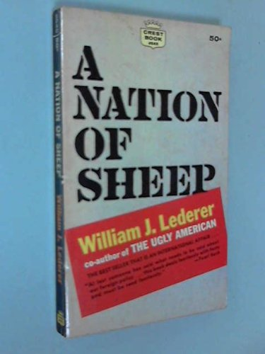 A Nation of Sheep Belle Crest