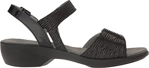 Agua Women's Black Wolky Sandals Women's Wolky gazwWaqtRn