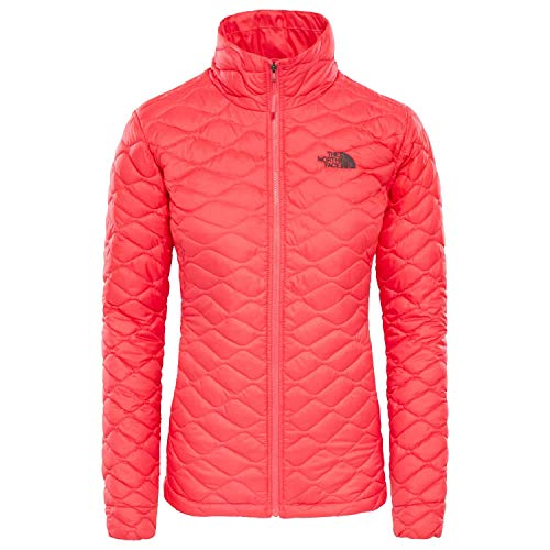 Thermoball The Blouson Atomic Femme Pink North Face gpqfE