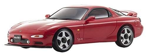 Kyosho Mini-Z Autoscale Mazda RX-7 FD3S Replacement Body Toy