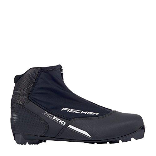 (Fischer XC Pro NNN Cross Country Ski Boots 2018 - 40)