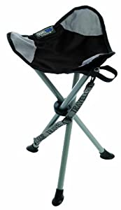 Amazon Com Travelchair Slacker Chair Folding Tripod Camp