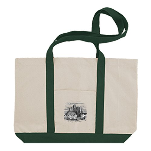Green Bags Cardiff - 1