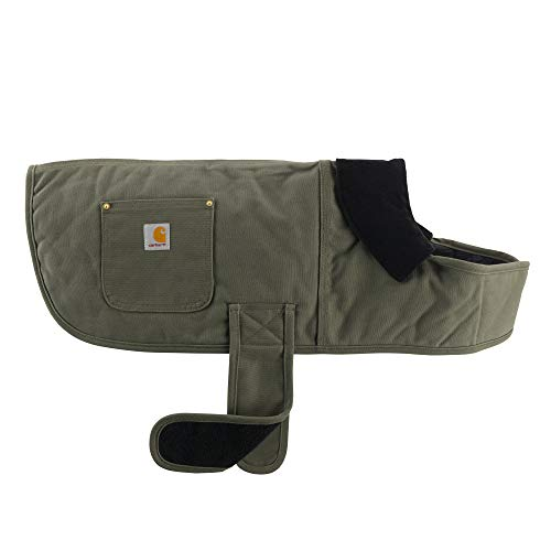Carhartt Chore Coat Dog